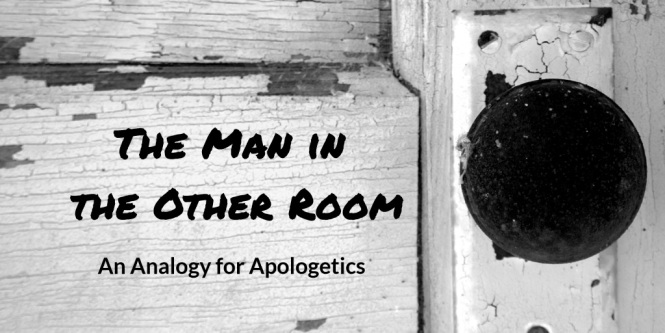The Man in the Other Room